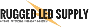 Rugged LED Supply