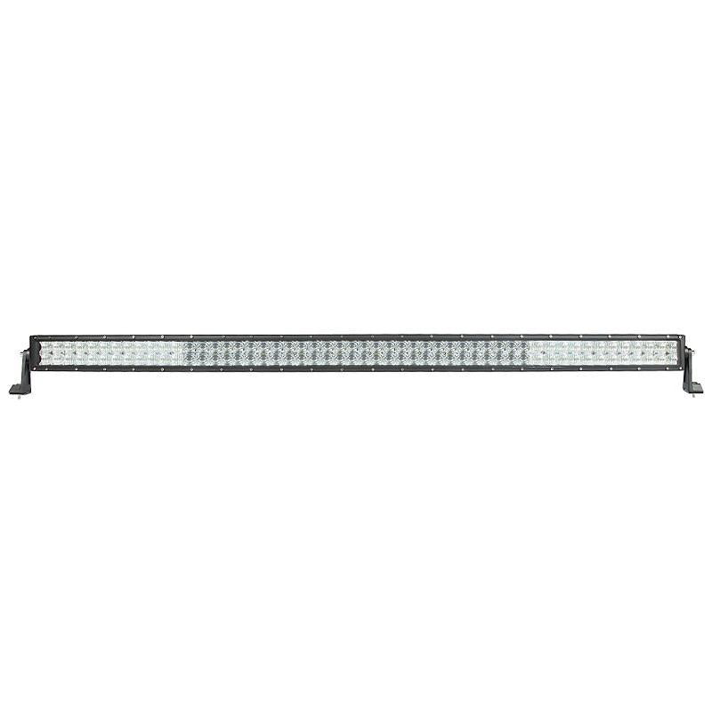 Auxbeam 54 inch Straight 312W X-Series Spot & Flood Off Road LED Light Bar