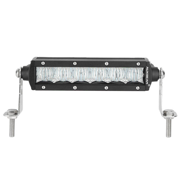 Auxbeam 8 in 18W Cree X-Series Flood/Spot Beam Off Road LED Light Bar