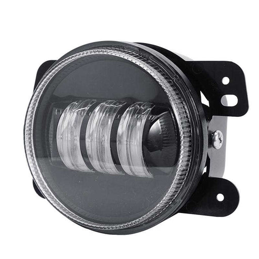 "Auxbeam 4"" 18W Round Cree Replacement LED Fog Light"