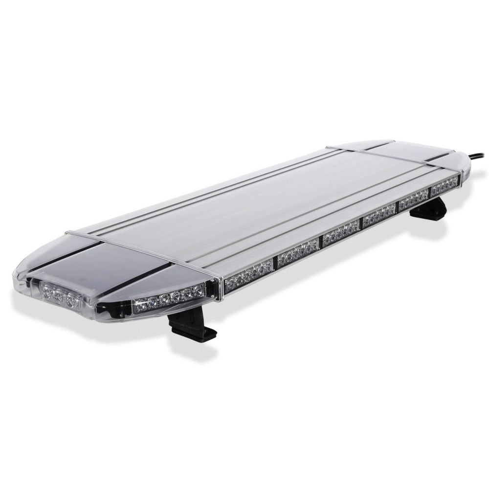 LED Equipped Aviator TIR Emergency 3 Watt 37 Inch LED Light Bar
