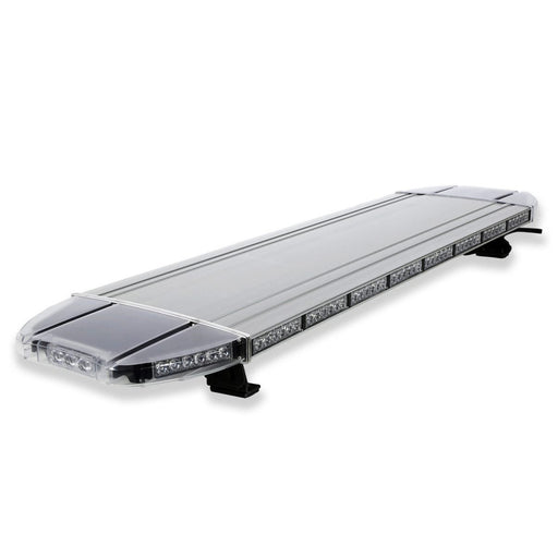 LED Equipped Aviator TIR Emergency 3 Watt 48 Inch LED Light Bar