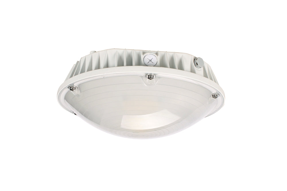 Warehouse Lighting 60W LED Canopy Light - 8,100 Lumens