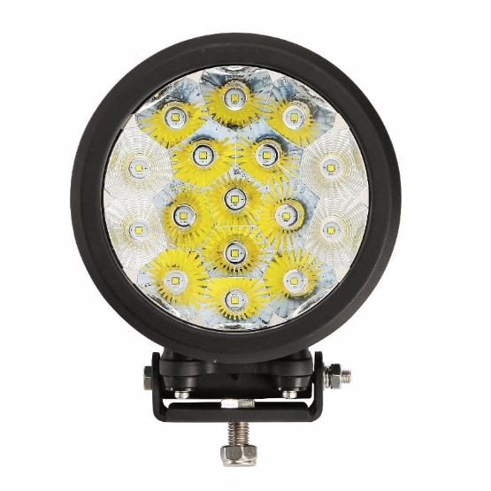 Auxbeam 7 inch 80W Round Off Road LED Light Spot & Flood Beam