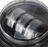 "Auxbeam 4"" 18W Round Cree LED Fog Light w/ Mount"