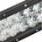 Auxbeam Off Road LED Light Bar Single Row Combo Beam (Choose Length)