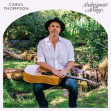[CD] Carus Thompson / Shakespeare Avenue