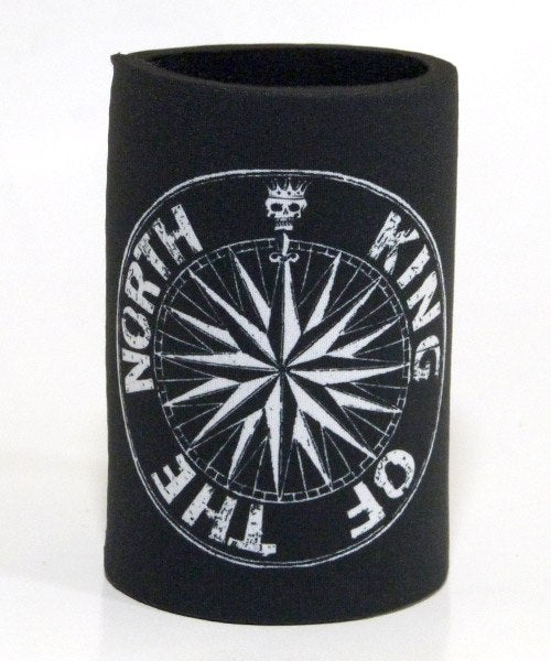 Accessories - King Of The North - Stubby Holder Classic Logo