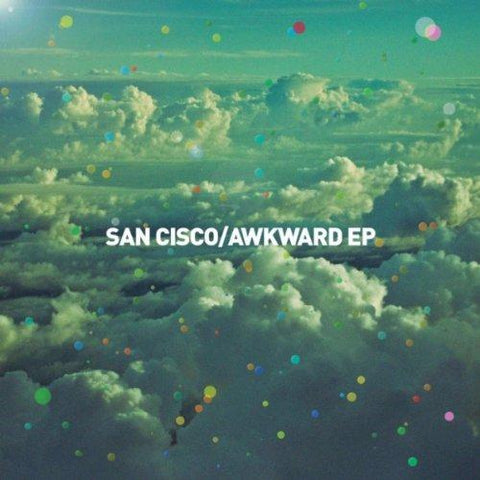 CDs - [cd] Awkward