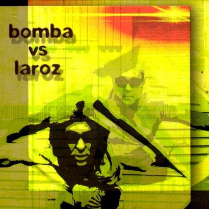 CDs - [cd] Bomba Vs Laroz
