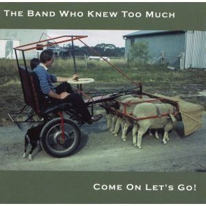 CDs - [cd] Come On Let's Go