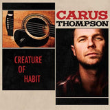[cd]  Creature Of Habit