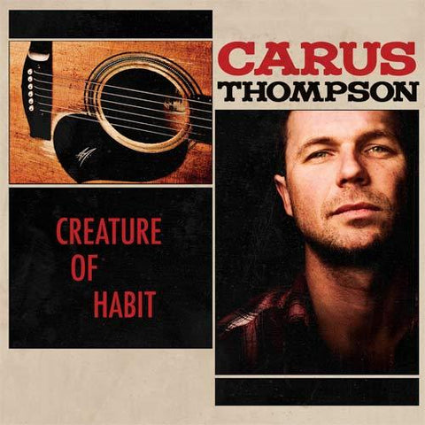 CDs - [cd]  Creature Of Habit