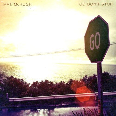 CDs - [cd] Go Don't Stop EP