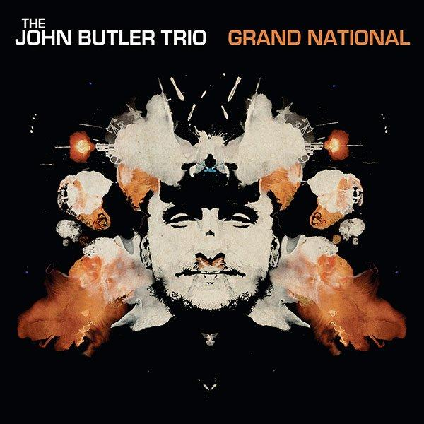 CDs - [cd]  Grand National