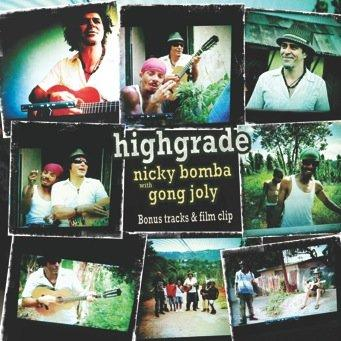 CDs - [cd]  Highgrade
