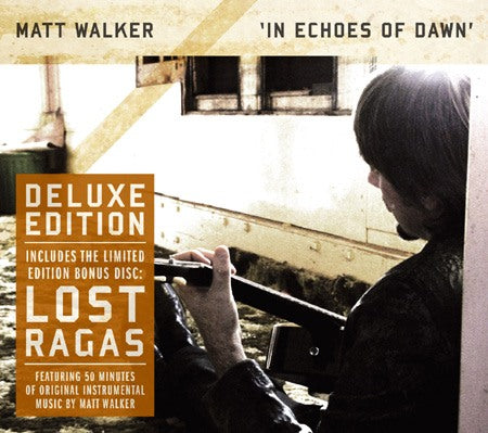 CDs - [cd]  In Echoes Of Dawn (DELUXE EDITION)