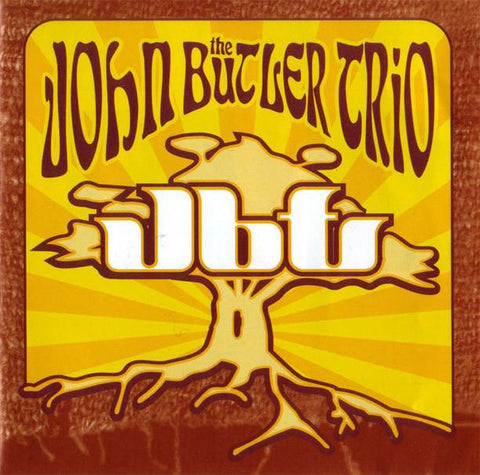 CDs - [cd] JBT Ep (2000)