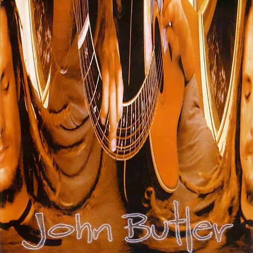 CDs - [cd]  John Butler (1998)
