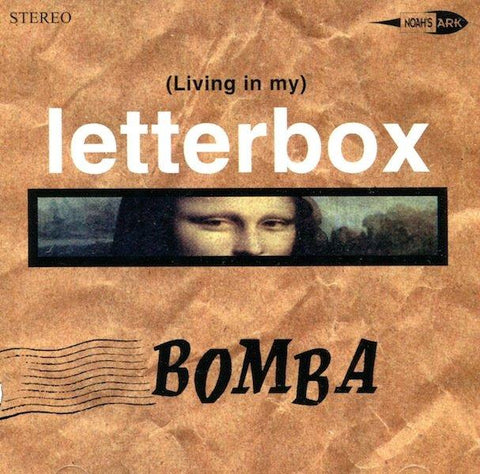 CDs - [cd]  Letterbox