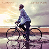 [cd] Love Come Save Me