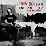 [cd] One Small Step