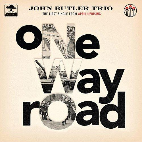 CDs - [cd] One Way Road (ep)