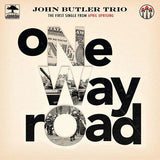 [cd] One Way Road (ep)