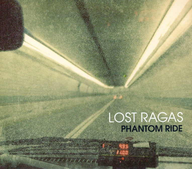 CDs - [cd]  Phantom Ride