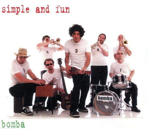 CDs - [cd] Simple & Fun