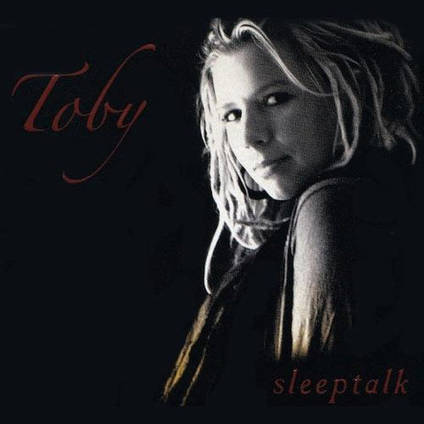 CDs - [cd] Sleeptalk