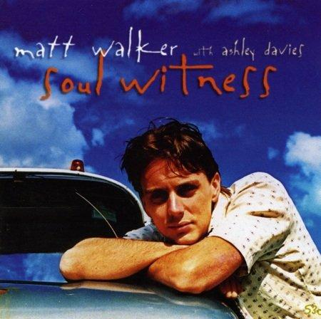 CDs - [cd]  Soul Witness