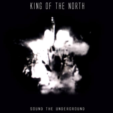CDs - [cd]   Sound The Underground