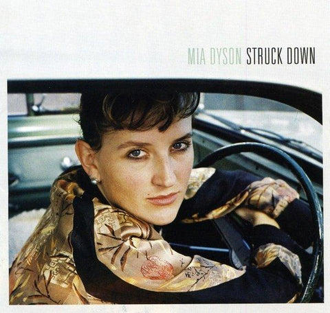 CDs - [cd]  Struck Down