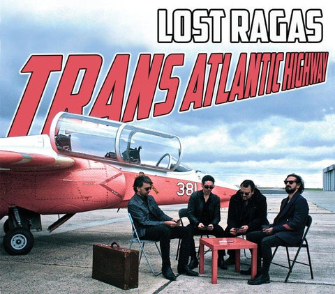 CDs - [cd] Trans Atlantic Highway
