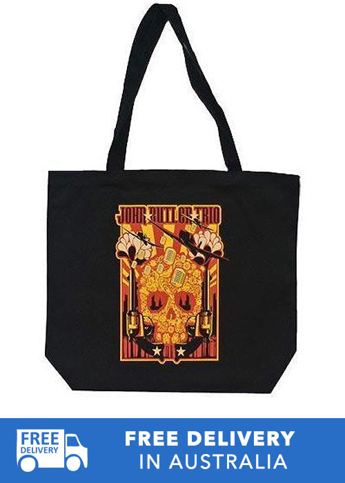 [accessories]  JBT 'Revolution' Tote Bag