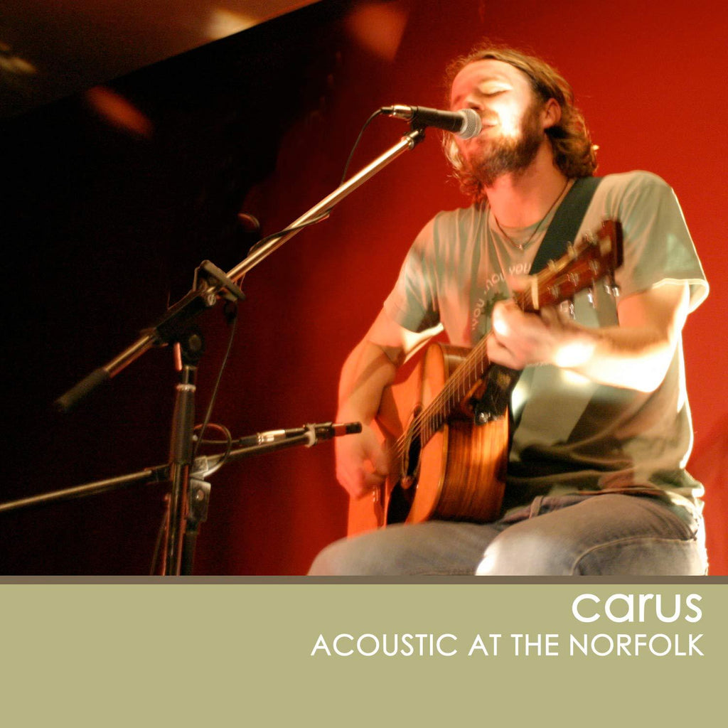 Mp3 - [mp3]  Acoustic At The Norfolk