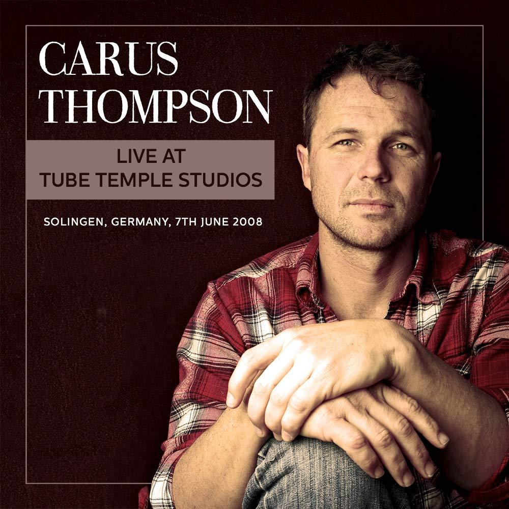 Mp3 - [mp3]  Live At Tube Temple Studios, Germany (2008)
