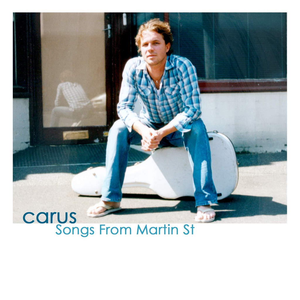 Mp3 - [mp3]  Songs From Martin St (2003)