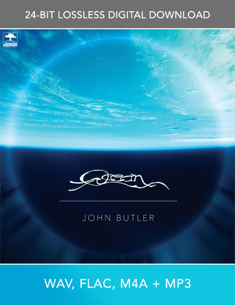Ocean (2012) 24-bit Lossless Download