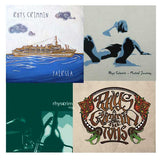 [cd] Rhys Crimmin Collection - 4 albums