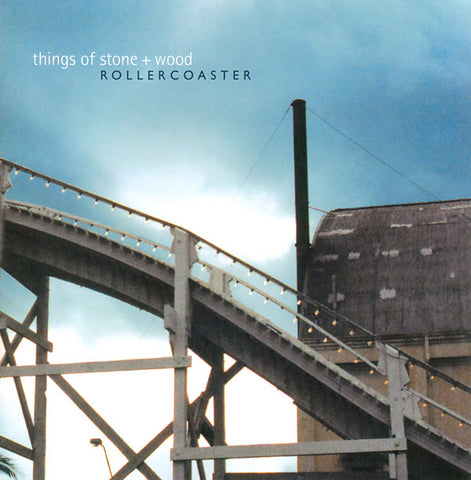[cd] Rollercoaster