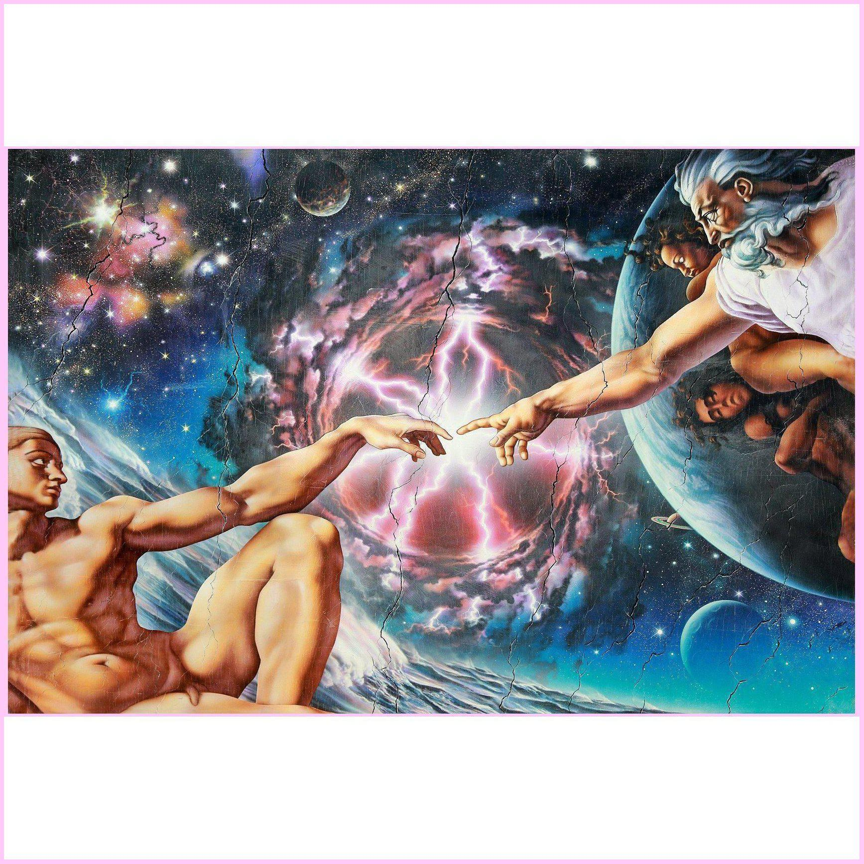Creation-Diamond Painting Kit USPS-25x40cm (10x16 in)-Square-Heartful Diamonds