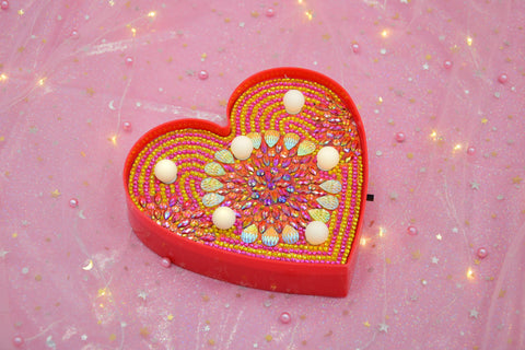 Heart - Halo-Marquee Light-Heartful Diamonds