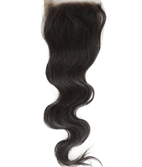 3 Bundle and FREE Closure Deal