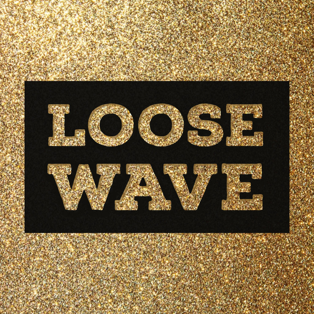 Loose Wave Hair Extensions