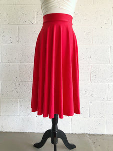 Cocktail Skirt - Made by Erika Convertible Collection
