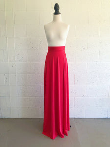 Maxi Skirt - Made by Erika Convertible Collection