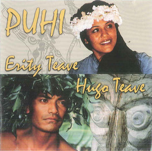 Album Hugo & Special Information - Puhi