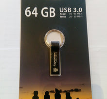 Load image into Gallery viewer, Pendrive RapaMusic USB metal